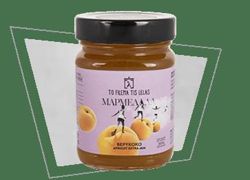 marmelada apricot