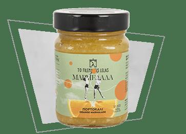 marmelada orange
