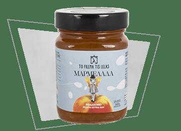 marmelada peach