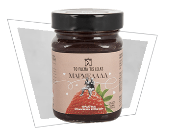 marmelada strawberry