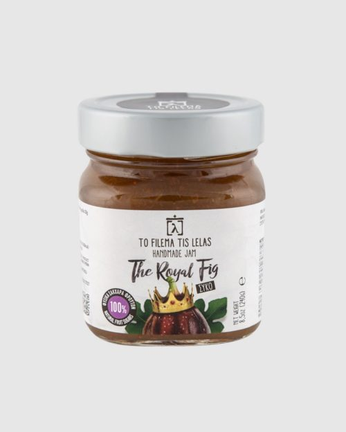Fig Jam no sugar